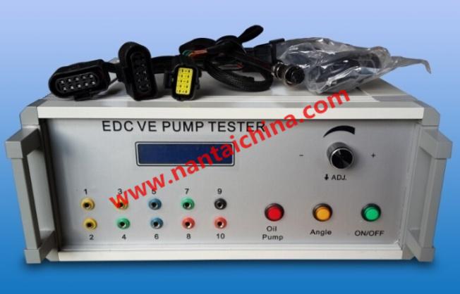 BOSCH VP44 pump tester simulator--Taian Nantai Experimental